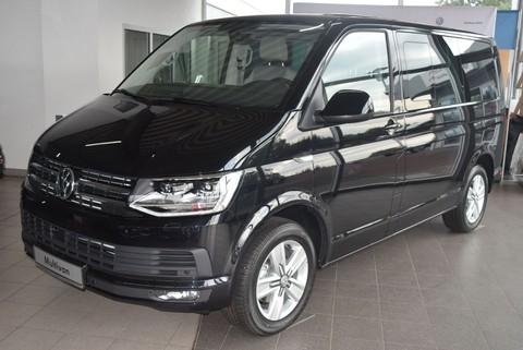 Volkswagen T6 Multivan 2.0 TDI Comfortline 150PS Na