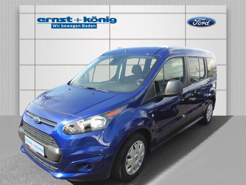Ford Grand Tourneo 1.5 TDCi Connect