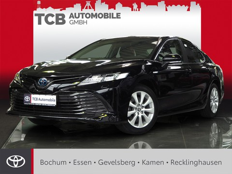 Toyota Camry 2.5 Business Edition Hybrid N