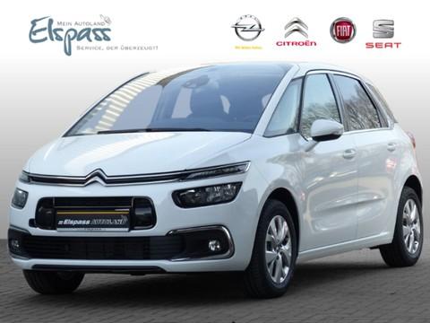 Citroën C4 Picasso Selection