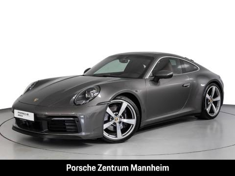 Porsche 911 Carrera 4S SportChrono Burmester
