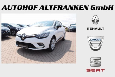 Renault Clio 0.9 IV TCe 90 eco Limited ENERGY