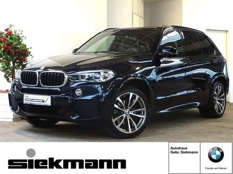 BMW X5 xDrive30d M Sportpaket Aktivlenk
