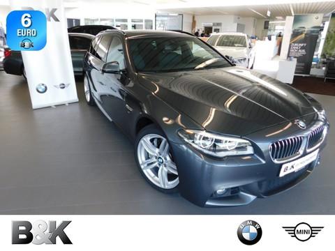 BMW 530 d xdrive M K