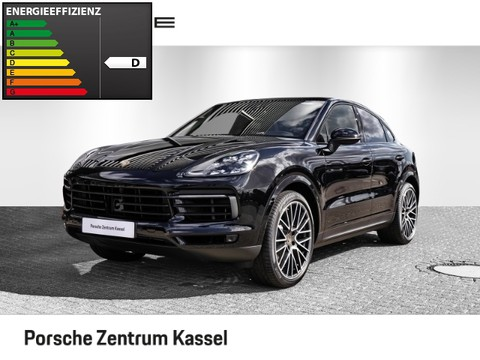Porsche Cayenne Coupe Basis EU6d-T