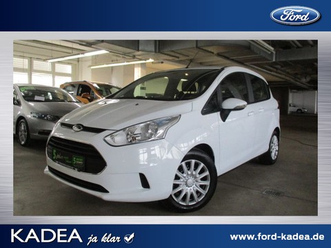 Ford B-Max 1.0 Trend |||