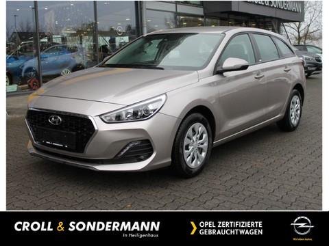 Hyundai i30 1.4 Kombi