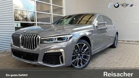 BMW 745 Le A xDrive Lim