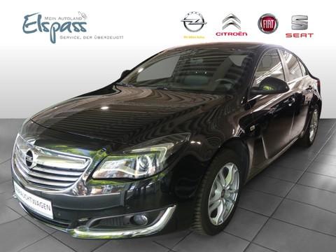 Opel Insignia 1.6 A Sport SIDI Turbo