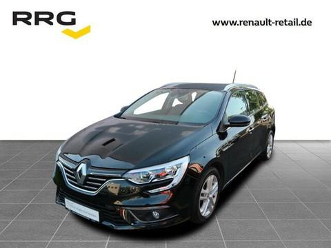 Renault Megane IV GRANDTOUR BUSINESS EDITION dCi 115 ED