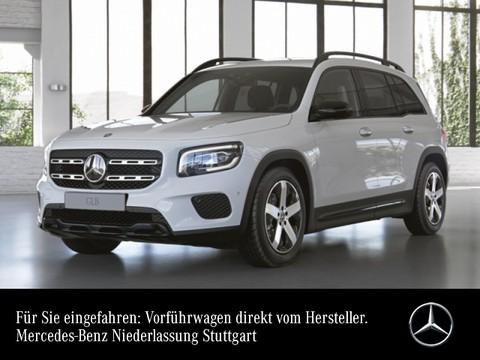 Mercedes-Benz GLB 200 Premium Night Spurhalt