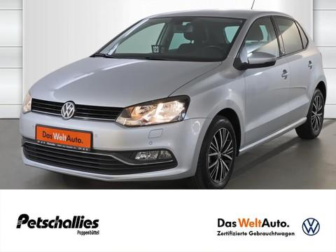 Volkswagen Polo 1.2 TSI Allstar GJ-Reifen