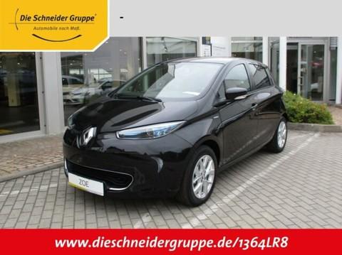 Renault ZOE Limited R1zgl Batteriemiete