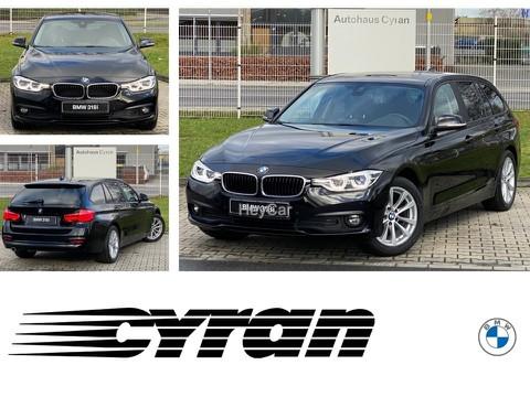 BMW 318 i Speed Limit adapt