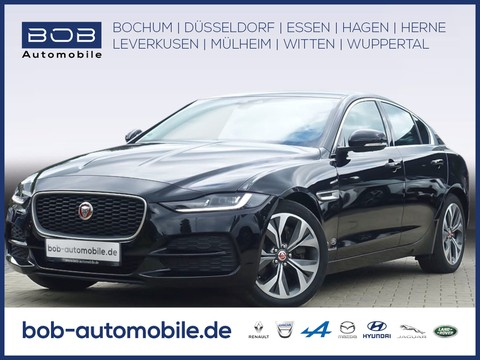 Jaguar XE D180 S TouchProDuo DiamondTurned