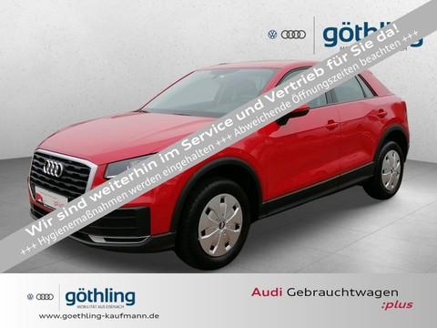 Audi Q2 1.0 TFSI Sportlenkrad