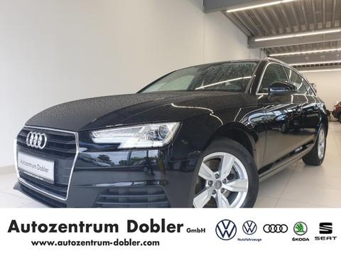 Audi A4 2.0 TDI Avant basis