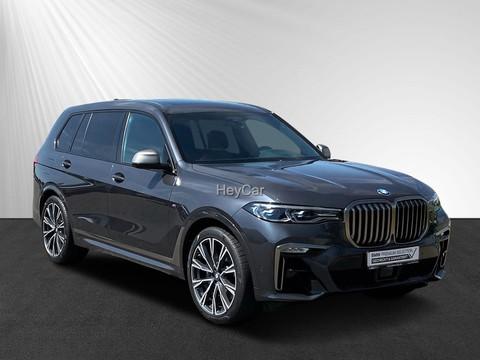 BMW X7 Laser Leas 999 - o A