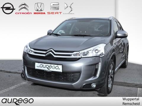 Citroën C4 Aircross 1.6 Exclusive v