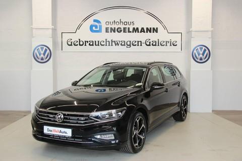 Volkswagen Passat Variant 2.0 Business IQ-Light NA