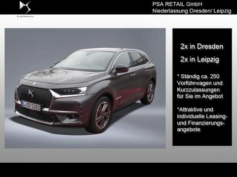 DS Automobiles DS 7 Crossback BlueHDI 180 Aut. Rivoli Memory/LED