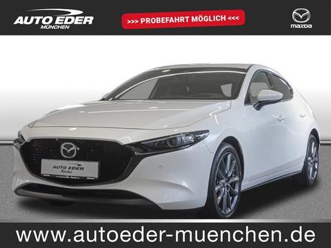 Mazda 3 X M-Hybrid Selection EURO 6d
