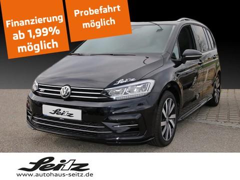 Volkswagen Touran 1.5 TSI R-Line