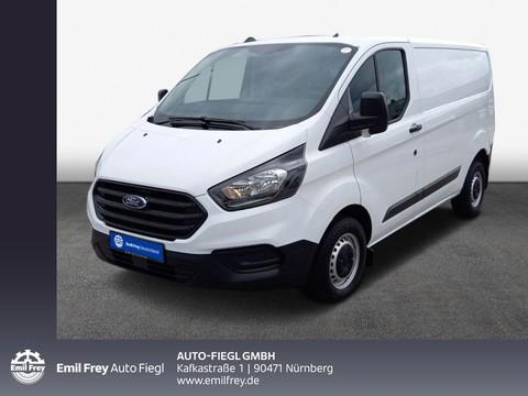 Ford Transit Custom 260 L1 Kasten LKW startup 77ürig (Diesel)