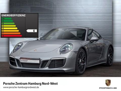 Porsche 991 3.0 911 Carrera GTS 20-Zoll