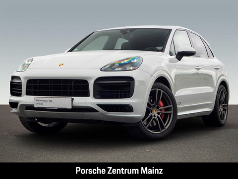 Porsche Cayenne GTS 21-Zoll