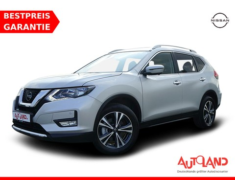 Nissan X-Trail undefined