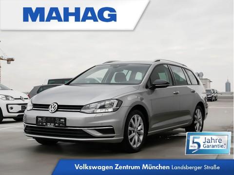 "Volkswagen Golf Variant 1.5 TSI IQ DRIVE - Navigationsfunktion ""Discover Media"" - (BSD) plus - Display - - Golf 1 5 CL BT110 TSIM6F"