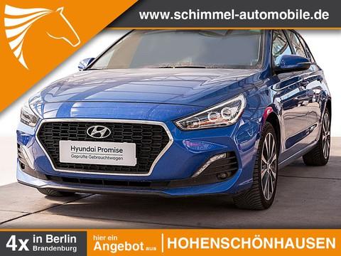 Hyundai i30 1.4 T-GDI Trend