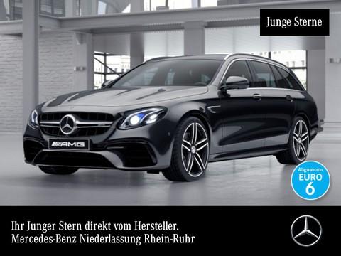 Mercedes-Benz E 63 AMG T AMG Wide Fahrass