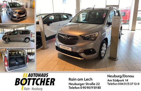 Opel Combo 1.2 Life T Inno
