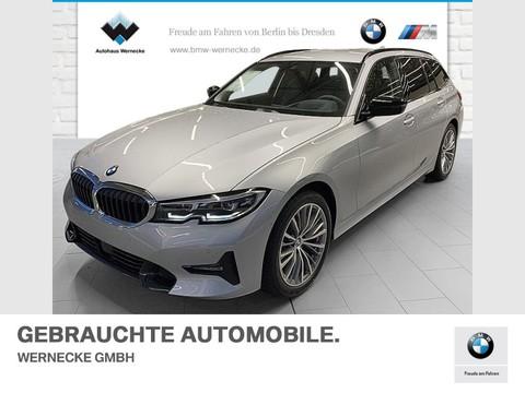 BMW 320 d Sport Line HiFi