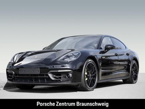 Porsche Panamera 4 E-Hybrid 21-Zoll