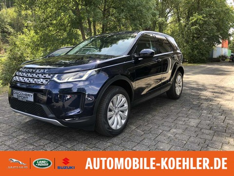 Land Rover Discovery Sport D150 SE