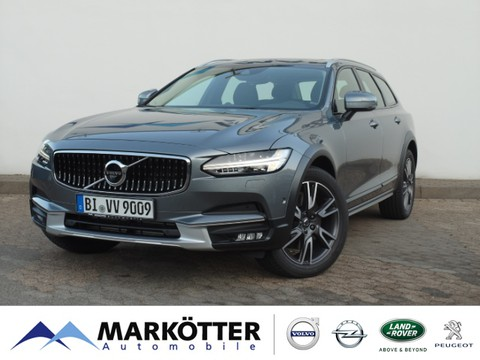 Volvo V90 Cross Country V90ccPRO D5AWD B&W WinterPA SitzPa XeniumPA LFW