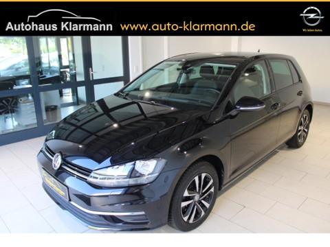 Volkswagen Golf 2.0 TDI VII IQ DRIVE EU6d-T