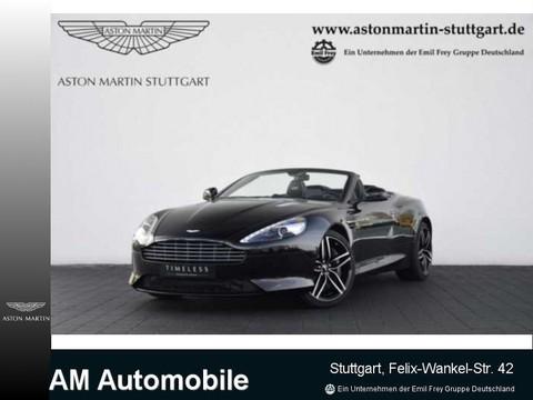 Aston Martin DB9 Volante Touchtronic GT