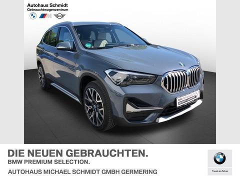 BMW X1 xDrive25d