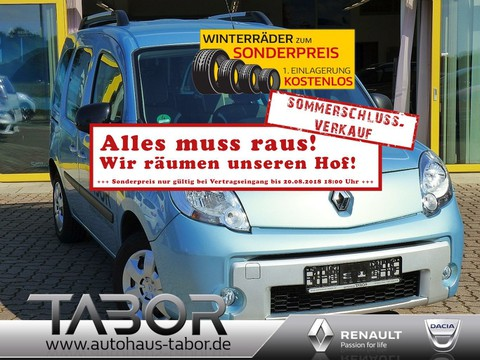 Renault Kangoo 1.5 dCi 110 Luxe StyleP FunktionP