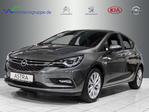 Opel Astra 120 Jahre