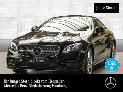 Mercedes-Benz E 400 Cp AMG Burmester
