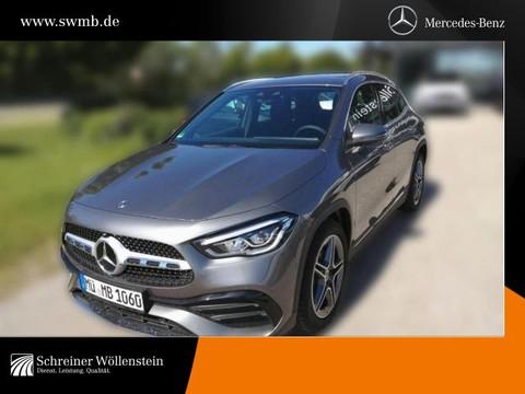 Mercedes-Benz GLA 200 AMG MBUX Elektr Heck Rück