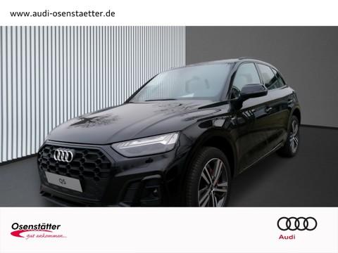 Audi Q5 40 TDI qu S-Line ABT-Power