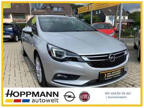 Opel Astra 1.4 K Dynamic Turbo Multif Lenkrad
