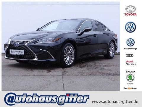 Lexus ES 300 Luxury Line