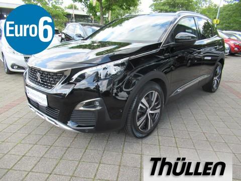 Peugeot 3008 Allure GT-Line 130 el